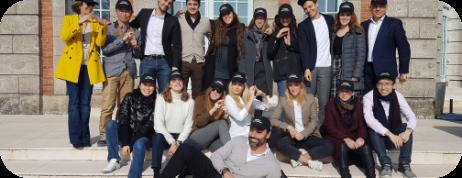 Seminaire et formation Accueil Marque et team